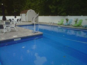 When to open you pool in Massachusetts