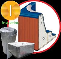 coleman insulation
