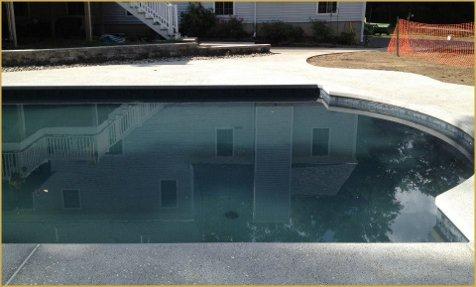 Vinyl Liner In Ground Pool Design Trends To Watch 2013