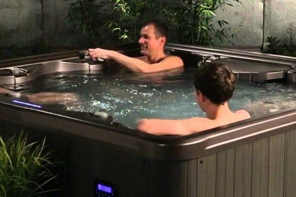 best hot tub brands in America