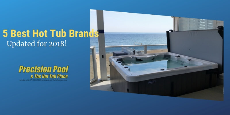 best hot tub brands