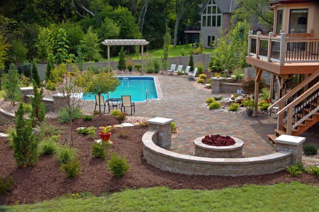 IDeas to Upgrade Your Backyard This Spring